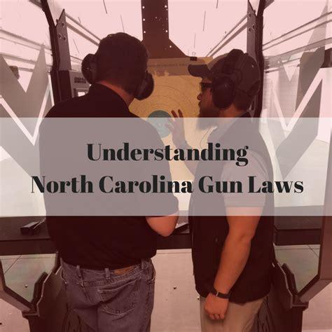 Nc Laws On Handguns