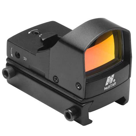 Nc Star Small Pistol Red Dot Sight