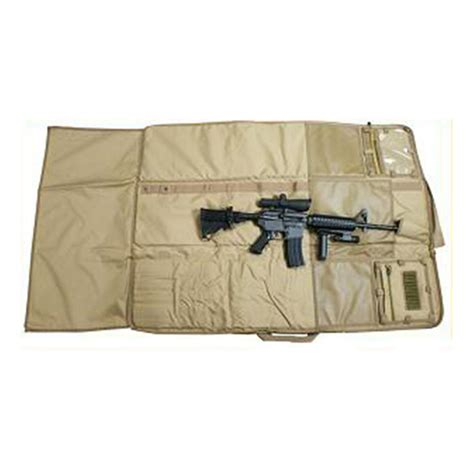 Ncstar Rifle Case Shooting Mat Canada