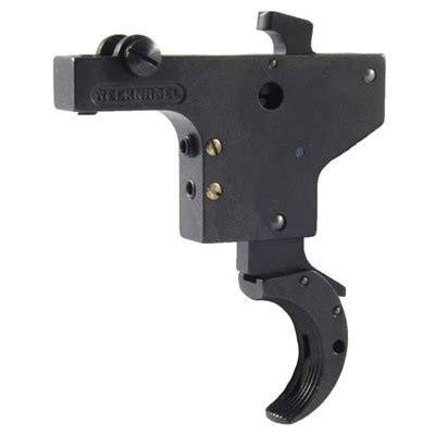 Necg Mauser 98 Single Set Adjustable Trigger Brownells