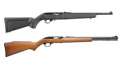 Need A Good 22 Rifle