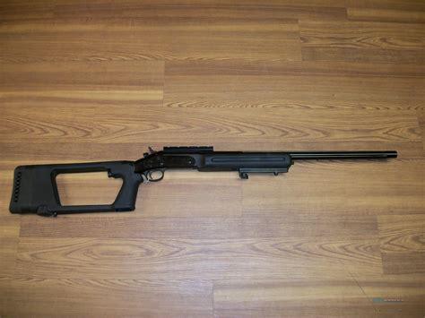 Nef 204 Ruger Ultra Varmint Rifle