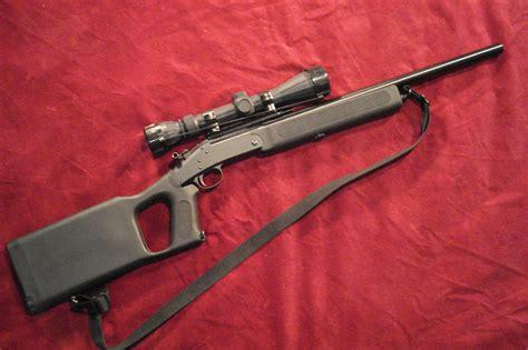 Nef Survivor Rifle 308