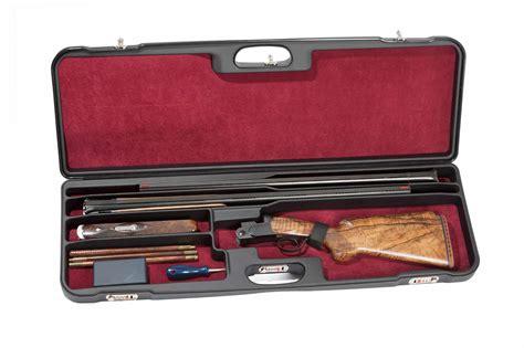 Negrini Boyt Shotgun Cases For Trap Skeet