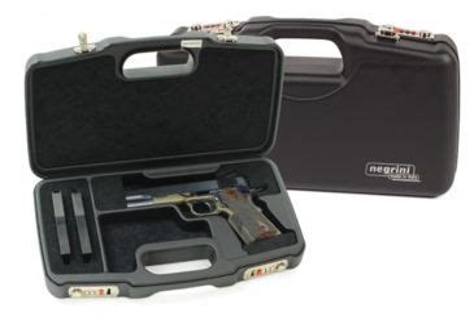 Negrini Model 1911 Handgun Case 2018sr 5126 12 99 Off