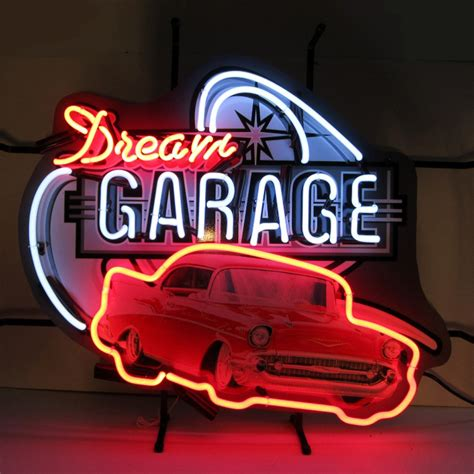 Neon Garage Make Your Own Beautiful  HD Wallpapers, Images Over 1000+ [ralydesign.ml]