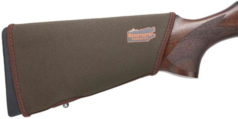 Neoprene Shotgun Stock Cover
