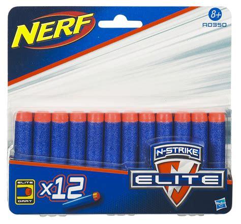 Nerf Elite Ammo Box Ebay
