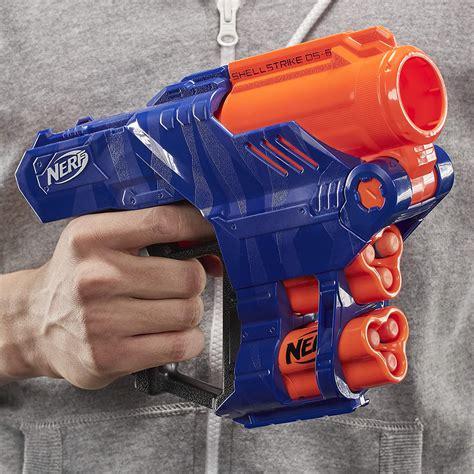 Nerf Elite Shell Shotgun