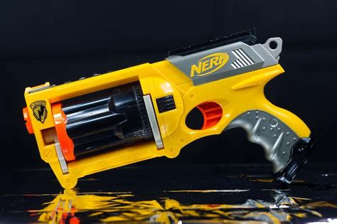 Nerf Gun Store Australia