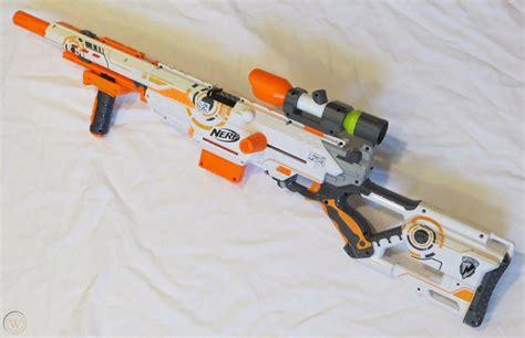 Nerf Long Range Sniper Rifle