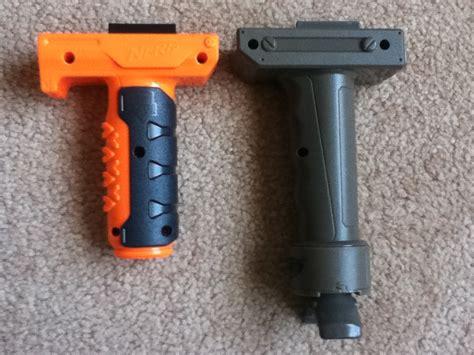 Nerf Retaliator Metal Trigger
