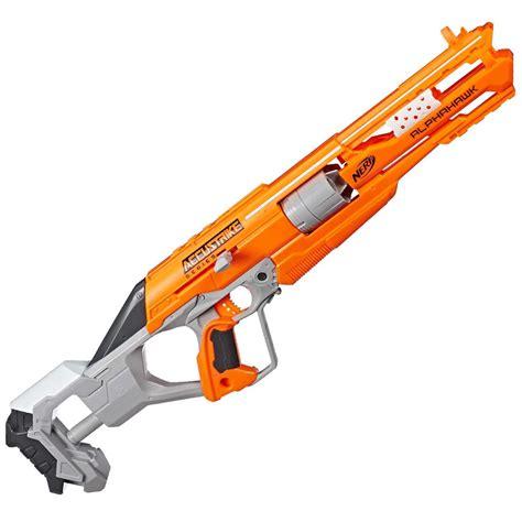 Nerf Sniper Rifle Model