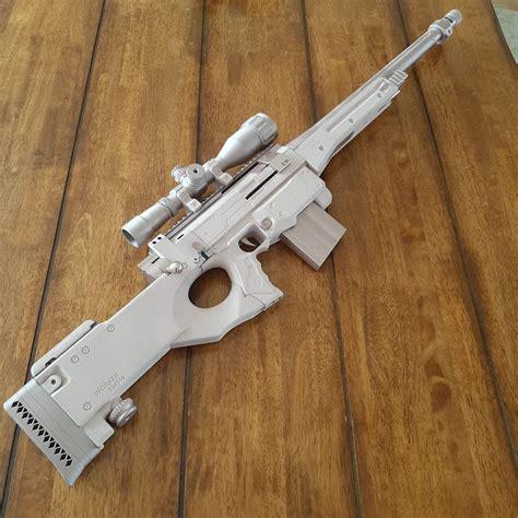 Nerf Sniper Rifle Uk