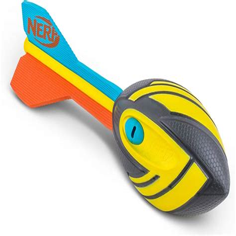 Nerf Vortex Football Amazon