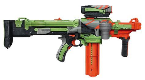Nerf Vortex Nitron Mod