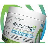 Neuroactiv6 top brain energy support supplement is bullshit?