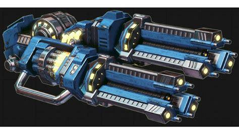 Neutron Assault Rifle