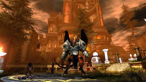 Neverwinter Nights Campaign Builds