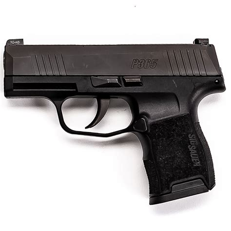New News With Newest Update Sig Sauer P365