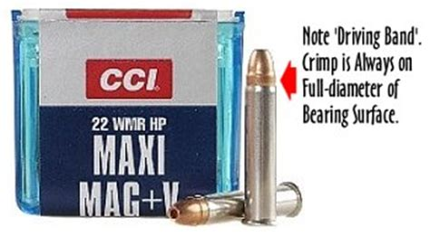 New 2200 Fps 22 Mag Rimfire From Hornady Daily Bulletin