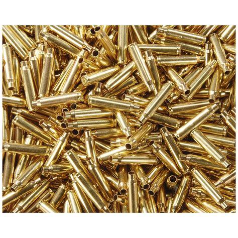 New 223 Brass