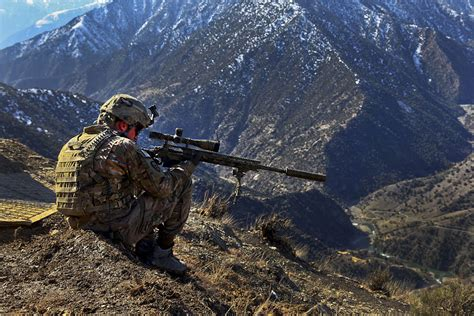 New 300 Win Mag Military Sniper Rifle