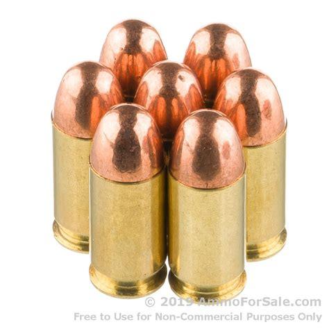 New 45 Acp Ammo