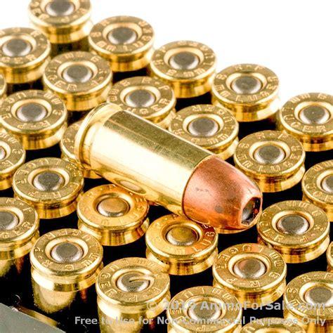 New 9mm Ammo Shot Show