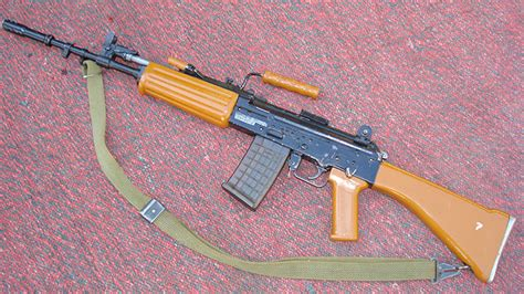 New Assault Rifles To Replace Insas