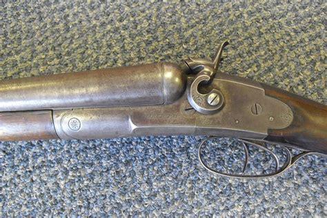 New Baker 1899 Model Shotguns 30387