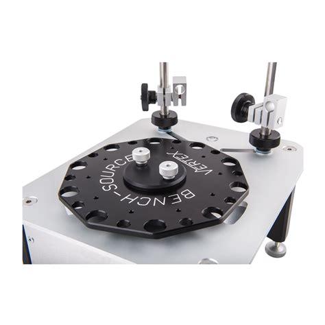 New Case Neck Annealing Machine - BENCH-SOURCE