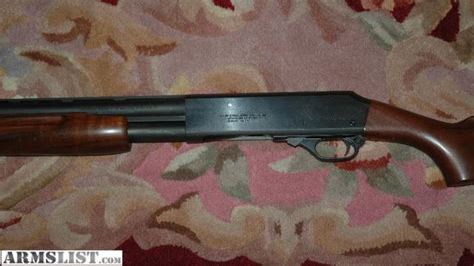 New England 12 Gauge Pump Shotgun Review