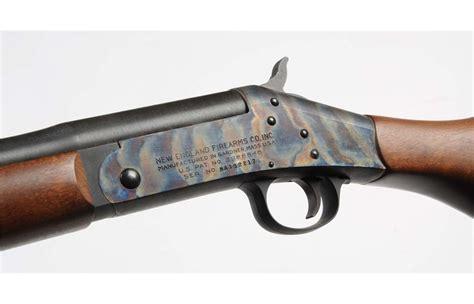 New England Arms Shotgun