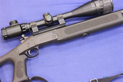 New England Handi Rifle 308