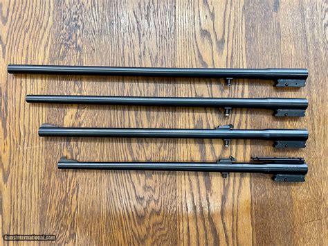 New England Handi Rifle Barrels