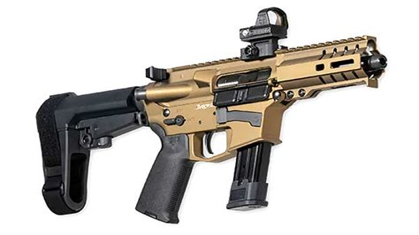 New Gun Products