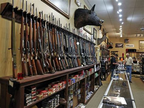 Gun-Store New Gun Store San Antonio.
