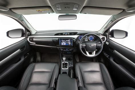 New Hilux Interior Make Your Own Beautiful  HD Wallpapers, Images Over 1000+ [ralydesign.ml]
