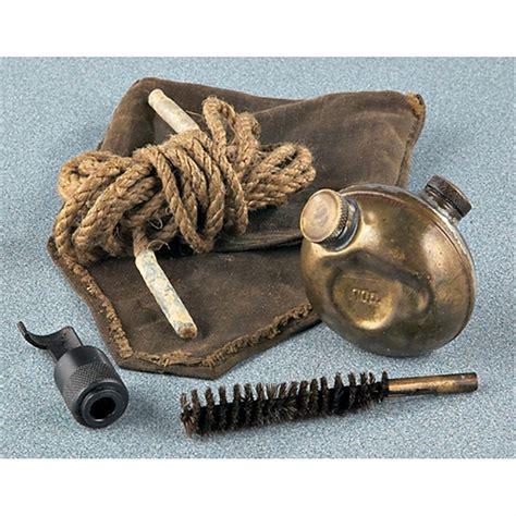 New Hoppe Cleaning Kit Mosin Nagant