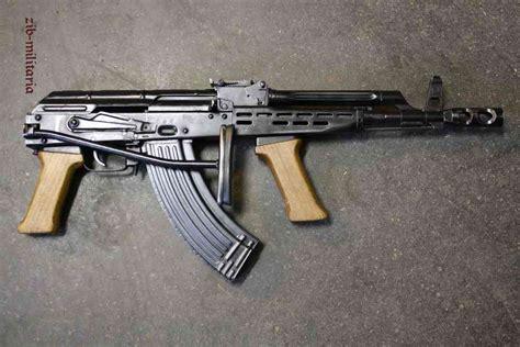 New Hungarian Assault Rifle