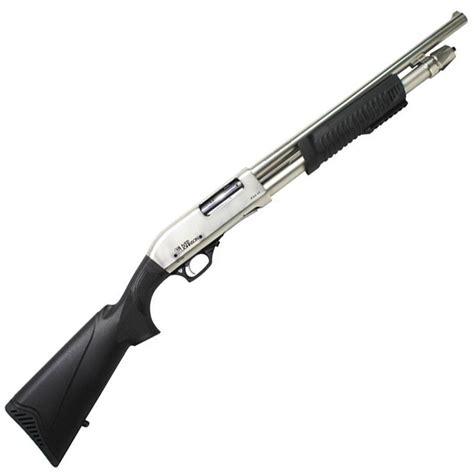 New Iver Johnson 12 Ga Pump Action Shotgun Review Forums