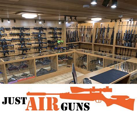 Gun-Store New Jersey Air Gun Stores.