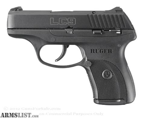 New Lc9 Owner Did I Buy The Right Ammo Ruger Forum