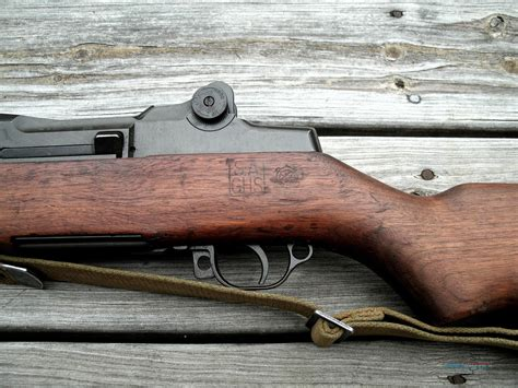 New Manufactured M1 Garand