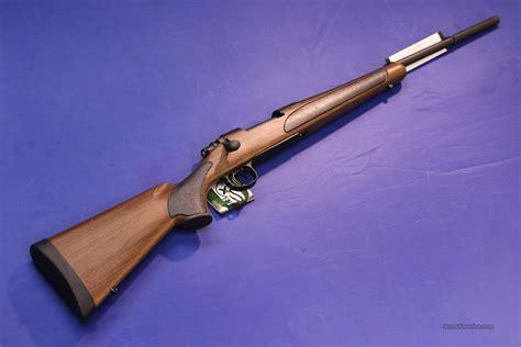 New Remington 700