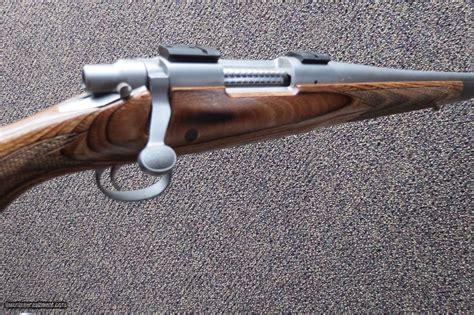 New Remington 700 Mountain Rifle