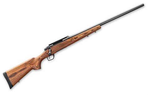 New Remington Rifle
