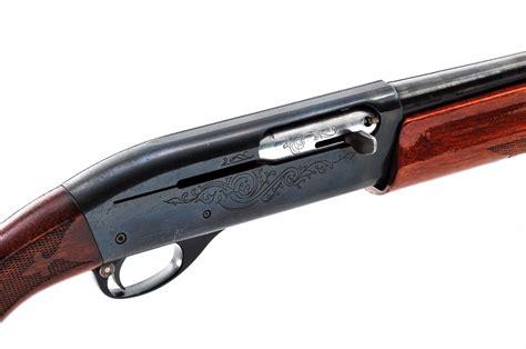 New Remington Semi Auto Shotgun