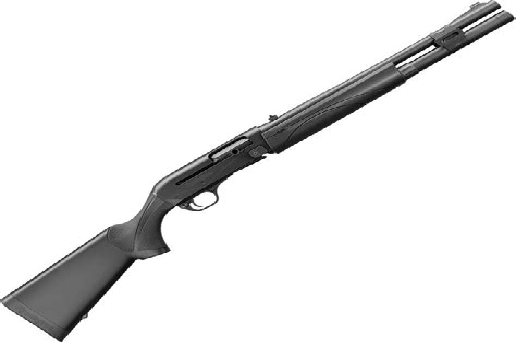 New Remington Semi Automatic Shotgun